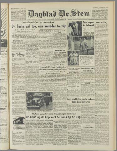 de Stem 1950-02-11
