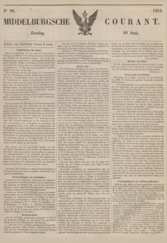 Middelburgsche Courant 1869-06-20