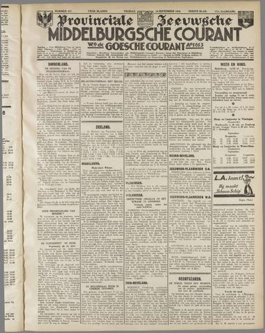 Middelburgsche Courant 1934-09-14
