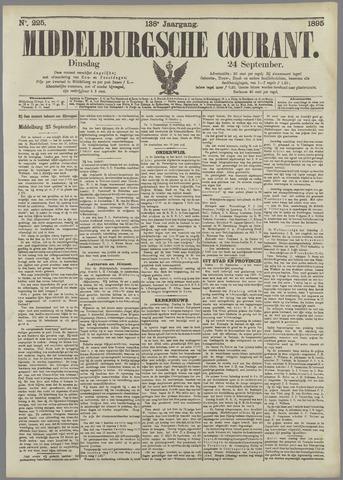 Middelburgsche Courant 1895-09-24