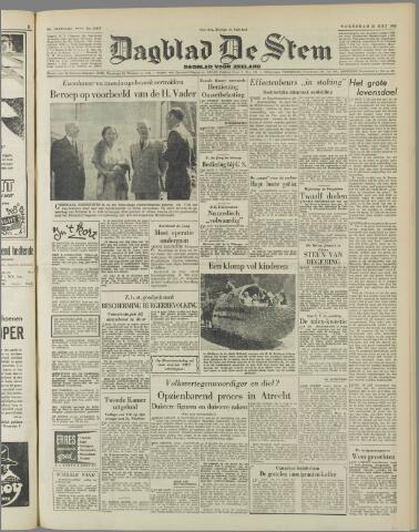 de Stem 1952-05-21