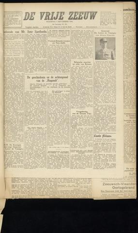 de Vrije Zeeuw 1946-09-09