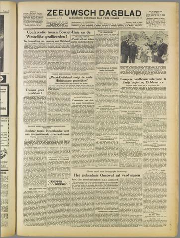 Zeeuwsch Dagblad 1952-03-20