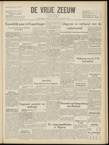 de Vrije Zeeuw 1953-05-20