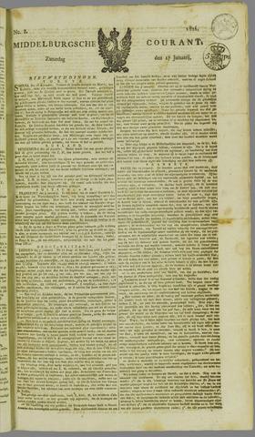 Middelburgsche Courant 1824-01-17