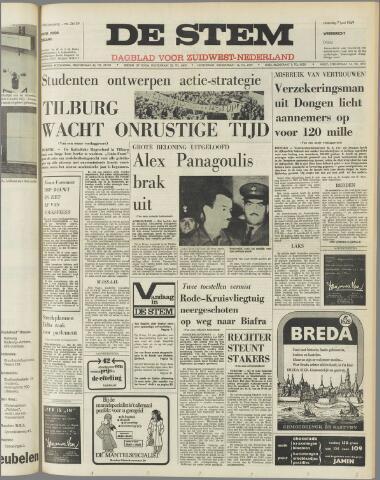 de Stem 1969-06-07