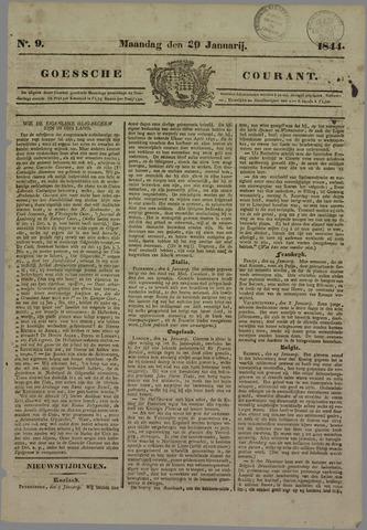 Goessche Courant 1844-01-29