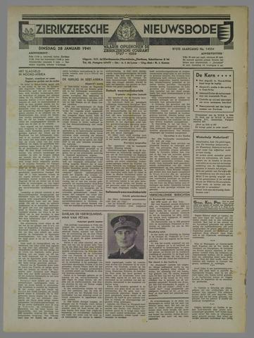 Zierikzeesche Nieuwsbode 1941-01-28