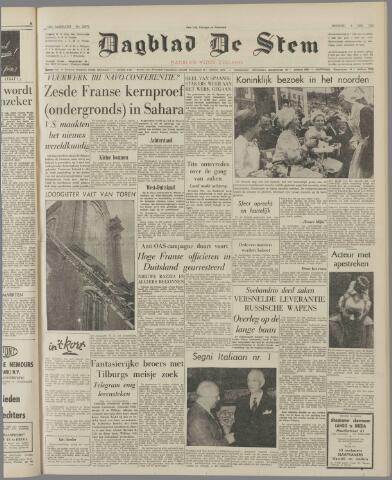 de Stem 1962-05-08