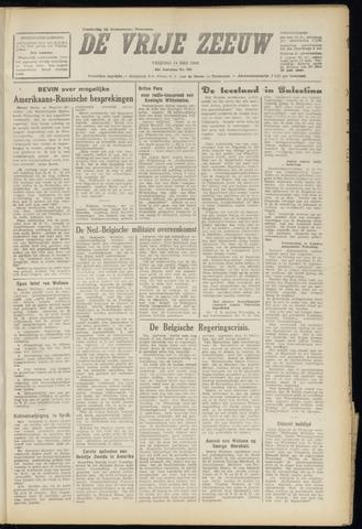 de Vrije Zeeuw 1948-05-14