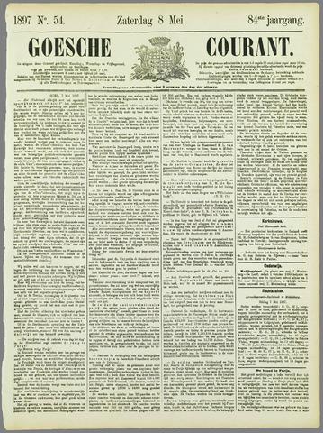 Goessche Courant 1897-05-08