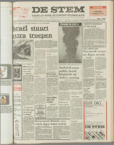 de Stem 1980-06-03