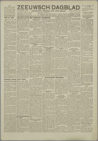 Zeeuwsch Dagblad 1947-02-21