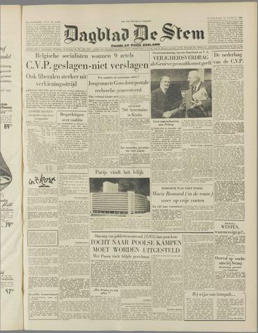 de Stem 1954-04-13