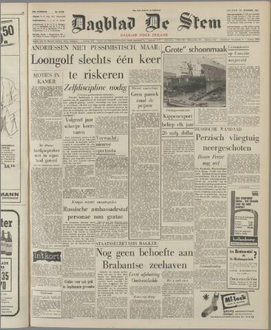 de Stem 1963-11-22