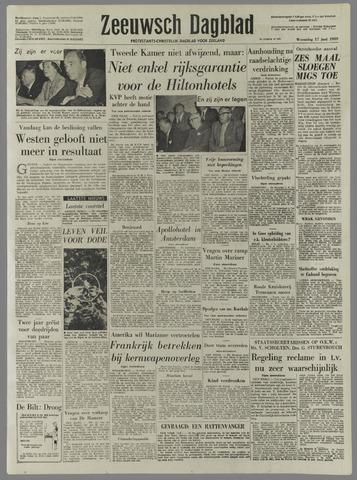 Zeeuwsch Dagblad 1959-06-17