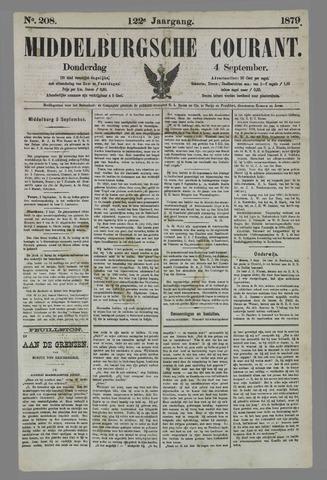 Middelburgsche Courant 1879-09-04