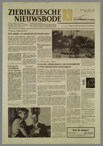 Zierikzeesche Nieuwsbode 1973-10-23