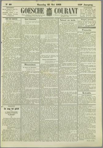 Goessche Courant 1932-05-23