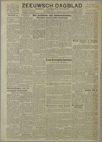 Zeeuwsch Dagblad 1947-05-02