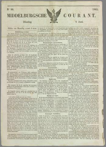 Middelburgsche Courant 1865-06-06