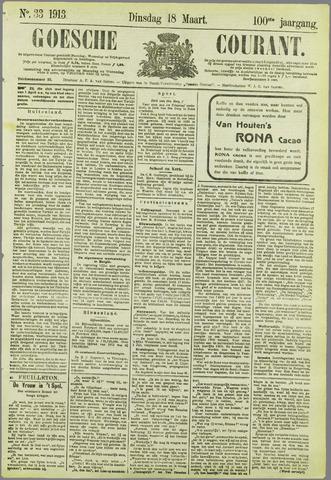 Goessche Courant 1913-03-18