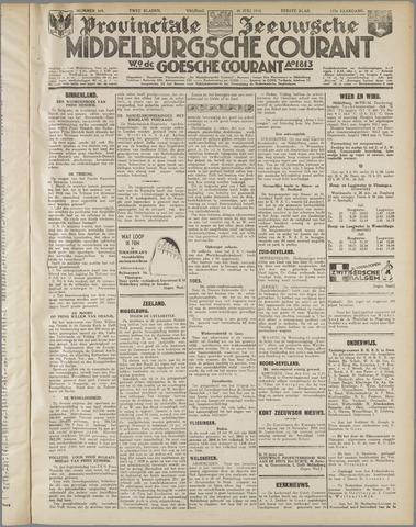 Middelburgsche Courant 1934-07-20