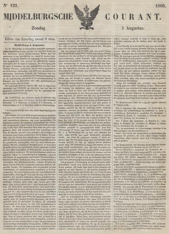 Middelburgsche Courant 1866-08-05