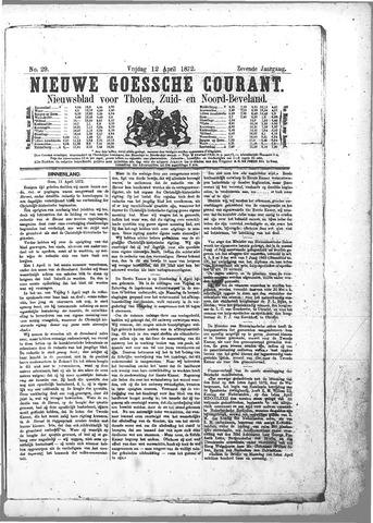 Nieuwe Goessche Courant 1872-04-12