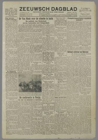 Zeeuwsch Dagblad 1947-07-01