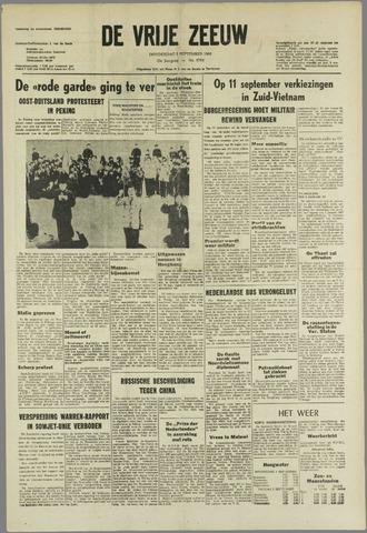 de Vrije Zeeuw 1966-09-01