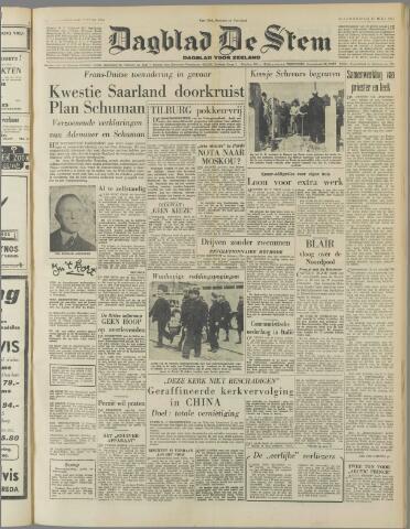 de Stem 1951-05-31
