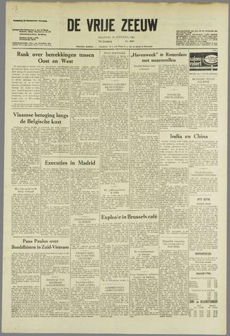 de Vrije Zeeuw 1963-08-19