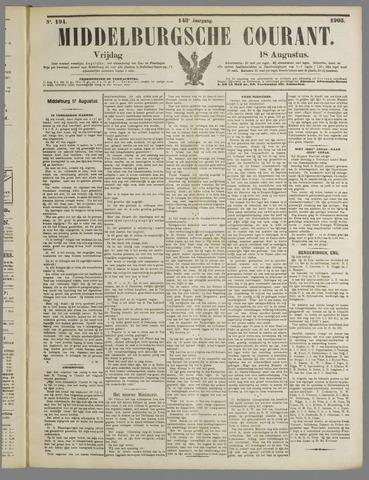 Middelburgsche Courant 1905-08-18