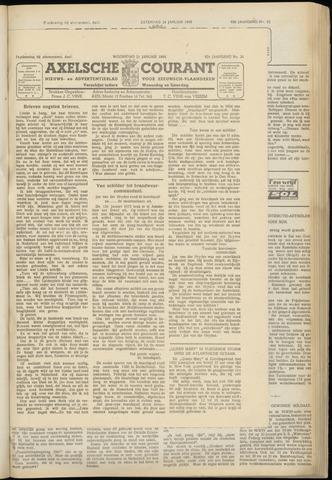 Axelsche Courant 1948-01-21
