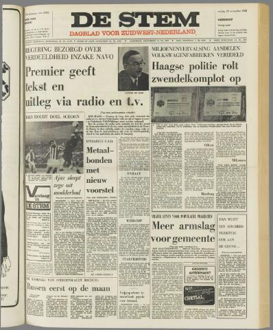 de Stem 1968-11-29
