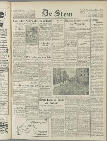 de Stem 1948-05-21