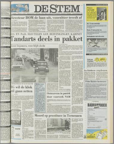 de Stem 1987-06-22