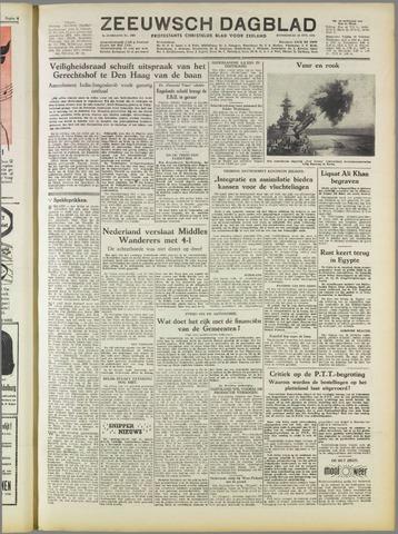 Zeeuwsch Dagblad 1951-10-18
