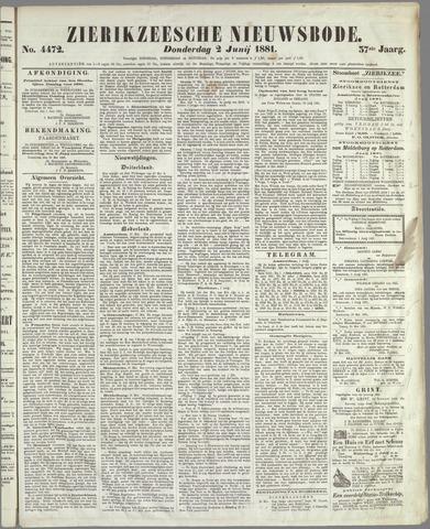 Zierikzeesche Nieuwsbode 1881-06-02