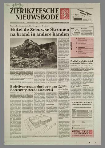 Zierikzeesche Nieuwsbode 1996-08-22