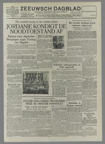 Zeeuwsch Dagblad 1956-01-09