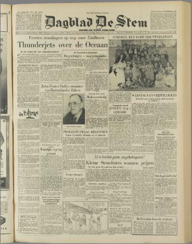 de Stem 1952-11-21