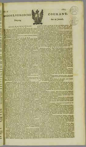 Middelburgsche Courant 1824-01-20