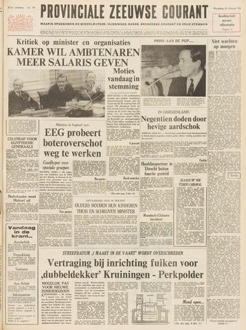 Provinciale Zeeuwse Courant 1968-02-21
