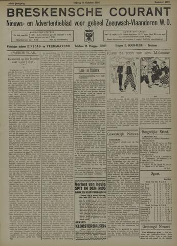 Breskensche Courant 1936-10-16