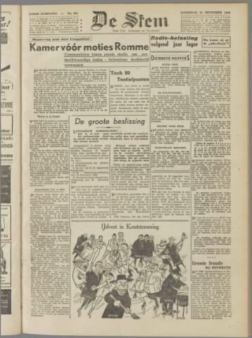 de Stem 1946-12-21