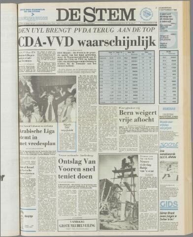 de Stem 1982-09-09