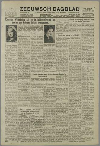 Zeeuwsch Dagblad 1948-05-13