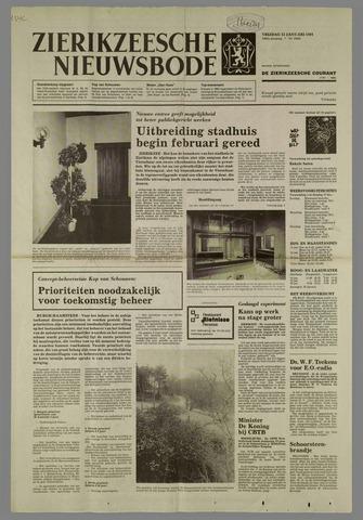 Zierikzeesche Nieuwsbode 1984-01-13